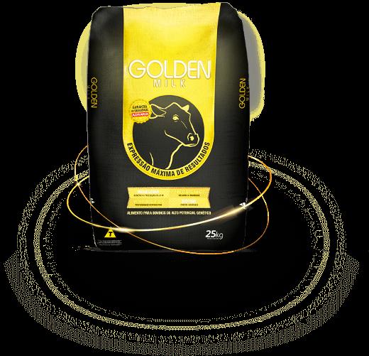 Agrária - Golden Milk Tradição T e Supreme T GP